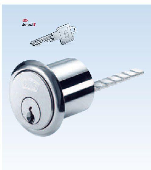 BKS Detect Außenzylinder