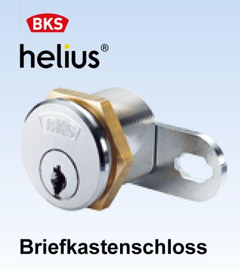 BKS Helius BKS Briefkastenschloss