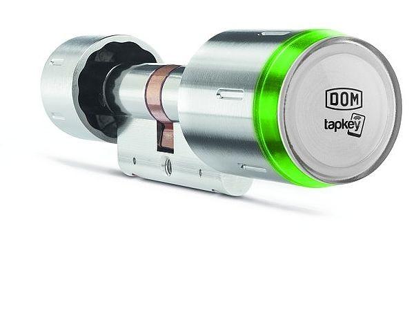 DOM Tapkey Doppelzylinder