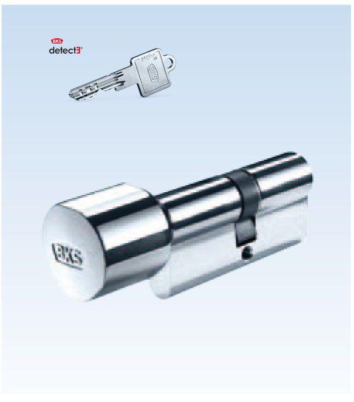 BKS Detect Knaufzylinder