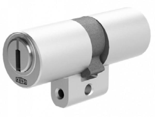 KESO 8000 Doppelzylinder mit Bohrschutz | Schweizer Rundprofil