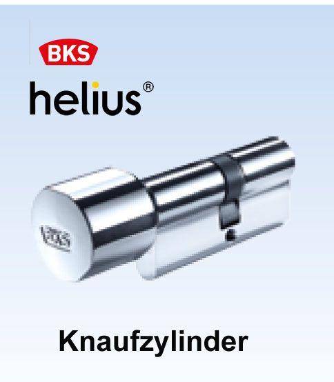 BKS Helius Knauf-Schließzylinder